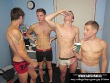 stright boys gone gay